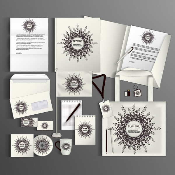 Corporate Design / Werbemittel